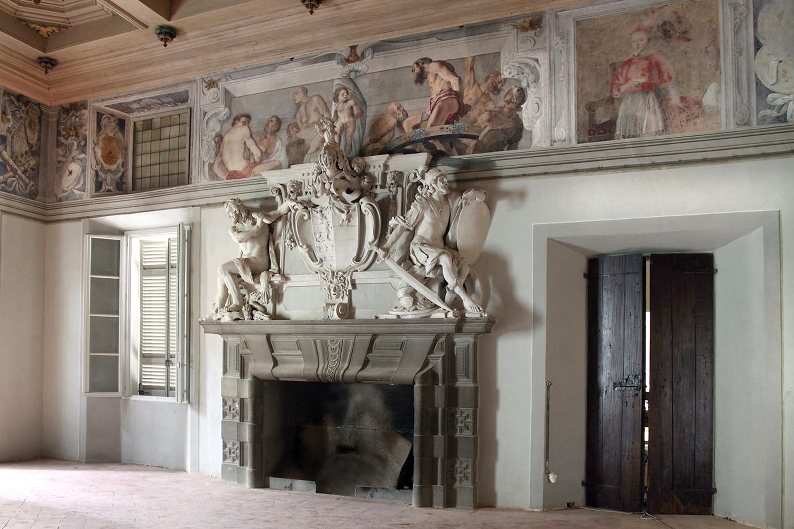 Palazzo Odescalchi Como