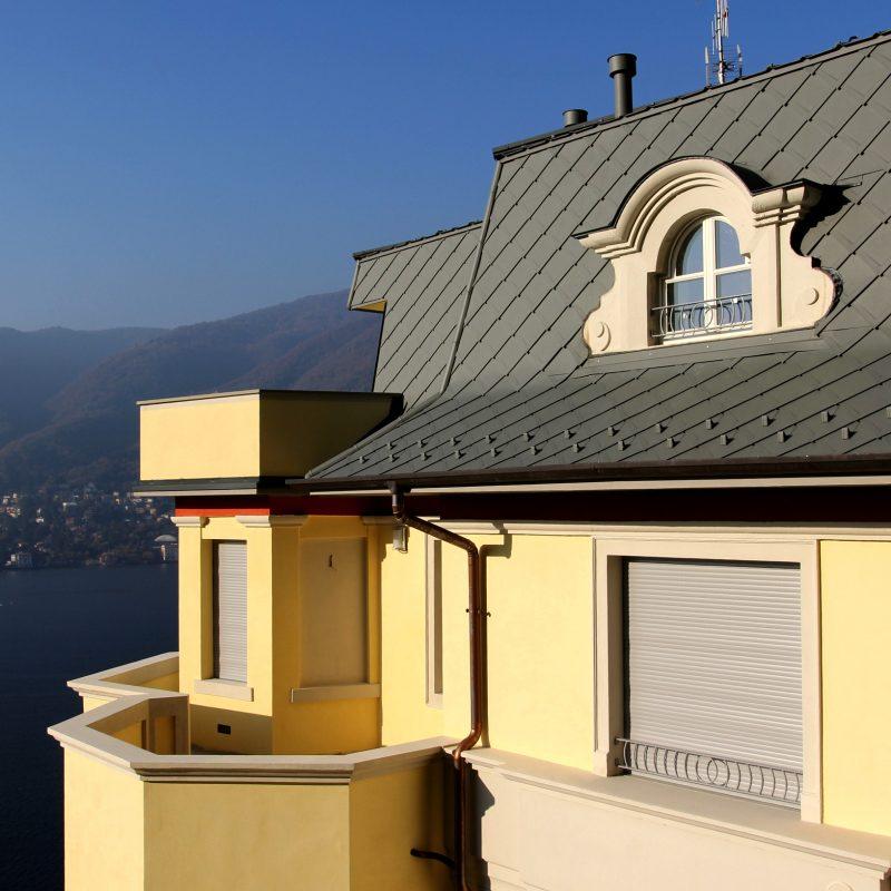villa Blevio